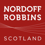 Creating a website that sings for Nordoff Robbins