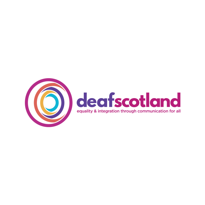 The Scottish Council on Deafness is reborn and renamed.