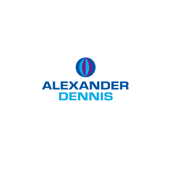 A digital depot tailor-made for Alexander Dennis.